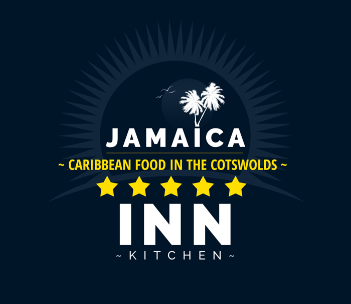 Jamaican food in the Cotswolds